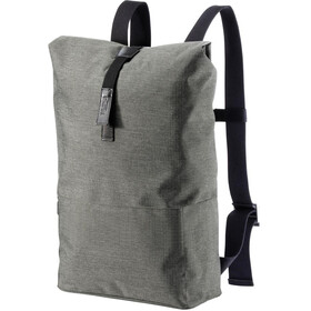 Brooks Pickwick Tex Nylon Rugzak 26L, grey